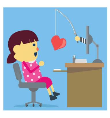 dating scam мошенничества на сайтах знакомств