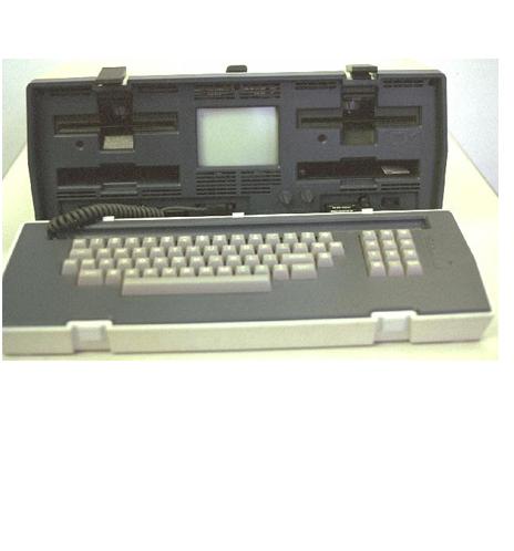 Прадедушка ноутбука